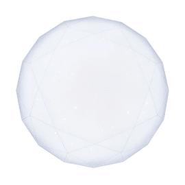 Plafoniera Tammy bianco Ø 60 cm