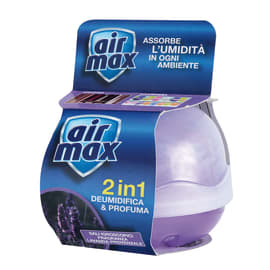 Assorbiumidità Airmax lavanda 55 g