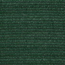 Rete ombreggiante Jamaica Plus verde L 25 x H 1,5 m