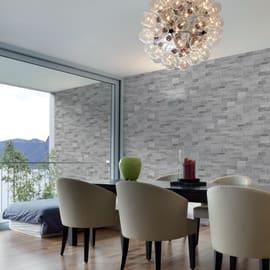 Decorazioni pareti prezzi e offerte pannelli decorativi for Rivestimento 3d leroy merlin