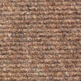 Moquette agugliata al taglio Riva beige 200 cm