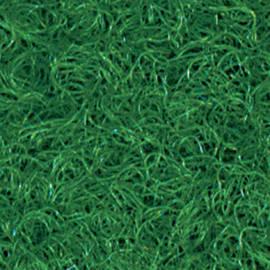 Moquette agugliata al taglio Giardinetto verde 200 cm