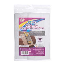 Panno Apex Catturapolvere Lavanda Pavimenti tessuto sintetico