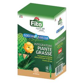 Concime per piante grasse goccia a goccia Fito 192 ml