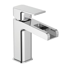 Miscelatore lavabo Samar cromato