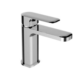 Miscelatore lavabo Remix cromato