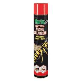 Insetticida spray Flortis vespicida 750 ml