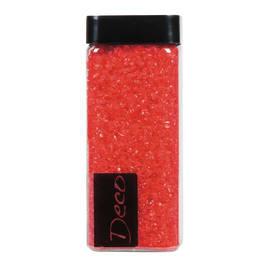Sassi vetro decorativi rosso 0,8 g