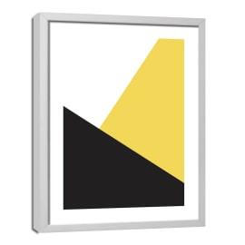 quadro su tela Geometrico 65x85
