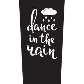 Portaombrelli Dance in the Rain nero