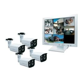 Kit videosorveglianza Thomson 512335