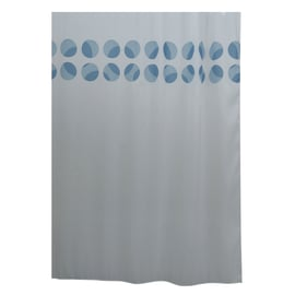 Tenda doccia Charly L 120 x H 200 cm