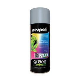 Smalto spray grigio RAL 7001 brillante 400 ml