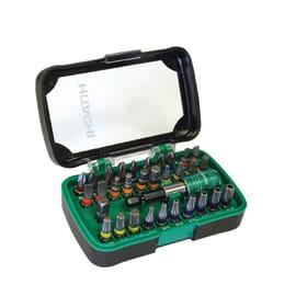 Set inserti HTA750363, 32 pezzi Hitachi