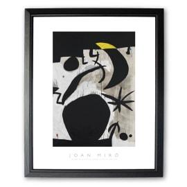 Stampa incorniciata Miro 45 x 55 cm