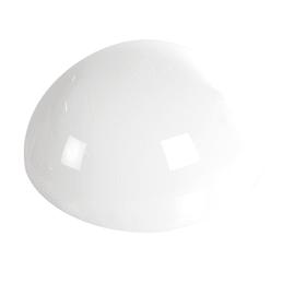 Kit luce per ventilatore Nordik Vortice trasparente satinato