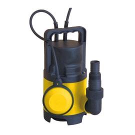 Pompa sommersa per acque sporche Adeo FSP 400 DW