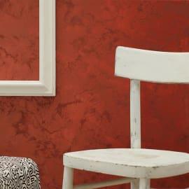 Composizione per effetto decorativo Vento di sabbia Terra Rossa 3 L