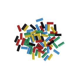 Colla stick Colle Gluey - colour Colori assortiti Ø 7 mm 50 g