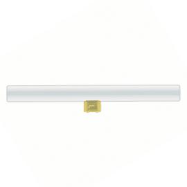 Tubo LED Osram - S14S 6W luce calda