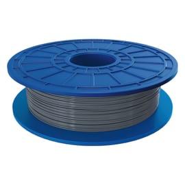 Filamento PLA per stampante 3D argento