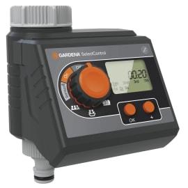Programmatore a rubinetto a 1 zona Gardena Select Control