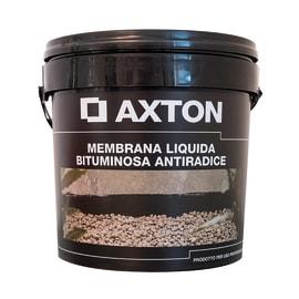 Membrana liquida bituminosa antiradice nera 5 kg