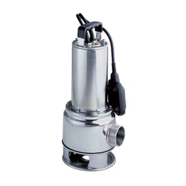 Pompa sommersa per acque sporche, per liquidi fognari Flotec Biox 300/10