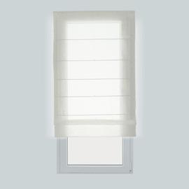 Tenda a pacchetto Siena bianco 175 x 60 cm