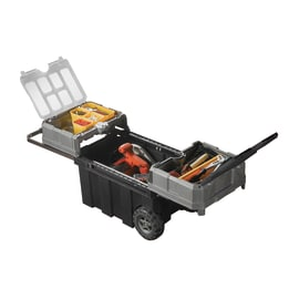 Baule Keter Sliding tool chest