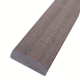 Profilo per listone in legno composito Premium