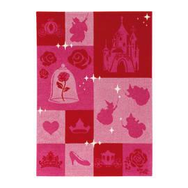 Tappeto Princess premium multicolore 133 x 190 cm
