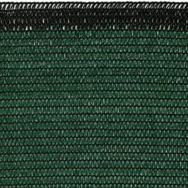 Rete ombreggiante Soleado Pro verde L 100 x H 2 m
