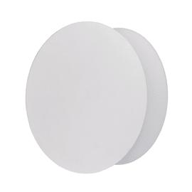 Applique Eclipse in metallo, LED integrato 35W 660LM IP20 INSPIRE