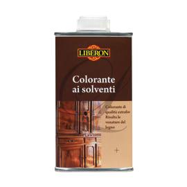 Colorante liquido V33 a solvente 250 ml noce chiaro