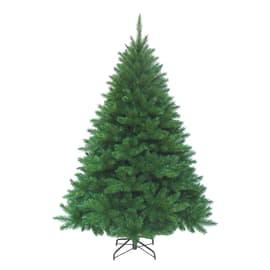Albero King Pine 400 cm verde scuro H 400 cm