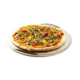 Pietra per pizza multifunzione WEBER pizzastone round