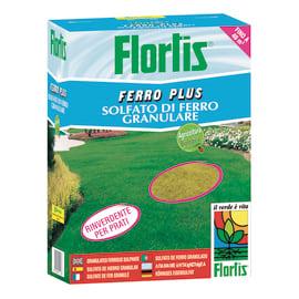 Concime granulare FLORTIS Ferro Plus 2 kg