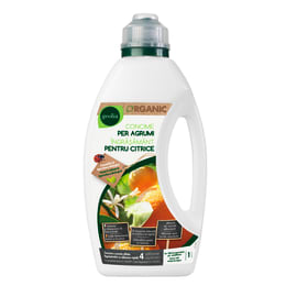 Concime per agrumi granulare GEOLIA Organic 1 Kg