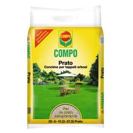 Concime per il prato granulare COMPO 5 Kg