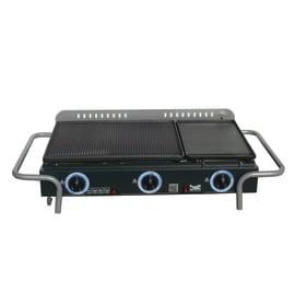 Barbecue a gas Merano 3 bruciatori
