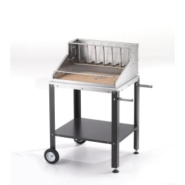 Barbecue OMPAGRILL Betsteel+ 57680/X