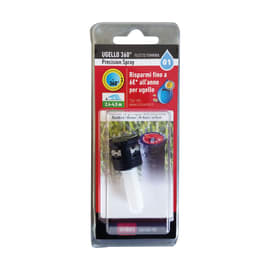 Testina per irrigatore Precision spray 90°