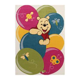 Tappeto Winnie party premium multicolor 190x133 cm