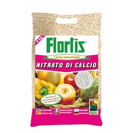 Concime granulare FLORTIS Nitrato di calcio 4 kg