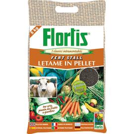 Concime granulare FLORTIS Fert Stall 5 Kg