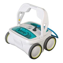 Robot da piscina GRE Track salt 4X4
