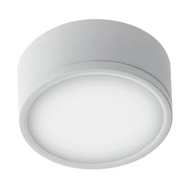 Applique Klio bianco, in alluminio, LED integrato 16W
