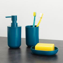Dispenser sapone Easy blu