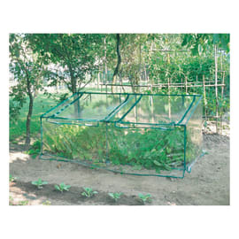 Serra da giardino Primizia L 180 x H 70 x P 92 cm